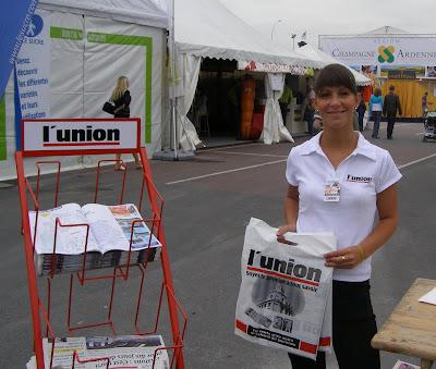 L'union fait la force aux échecs à la 62e foire internationale de Champagne
