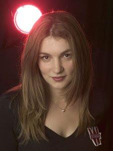 Almira Skripchenko, échecs et poker