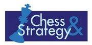 Le logo du site d'échecs Chess & Strategy