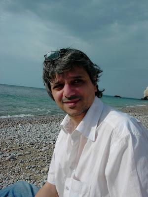 Laurent Verat, Directeur général de la Fédération Française des Echecs - photo FFE