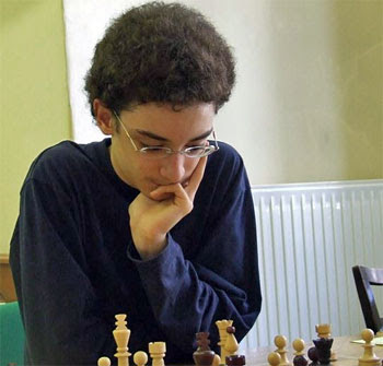 Le champion d'échecs Fabiano Caruana - photo Chessbase