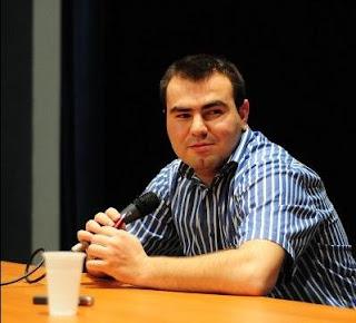 Echecs à Astrakhan : Shakhriyar Mamedyarov