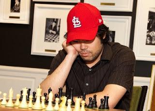 Le championnat US des échecs : Hikaru Nakamura - photo © Betsy Dynako