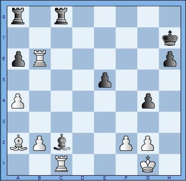Alexei Shirov 1-0 Evgeny Vorobiov