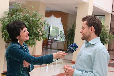 Le champion d'échecs arménien Levon Aronian