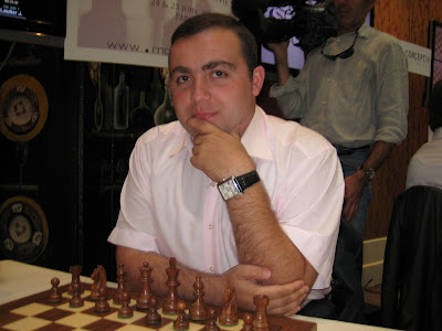 Tigran L Petrossian © Chess & Strategy