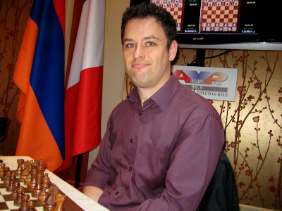 Christian Bauer© Chess & Strategy