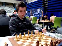 Christophe Sochacki - photo Chess & Strategy