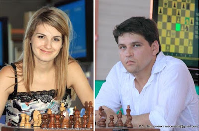 Sophie Milliet & Vladislav Tkachiev © Y Demumieux
