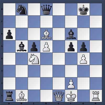 Les Blancs jouent et matent en 4 coups - Niveau Fort