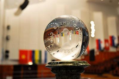 La Coupe du Monde d'échecs pour Gelfand  © Site Officiel