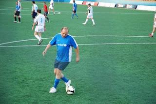 Echecs & Football : Jean-Claude Moingt