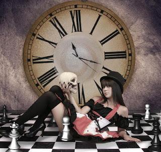 Echecs & Mat : Alice au pays des échecs