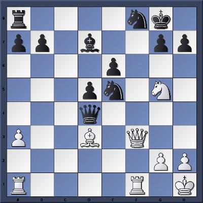 Les Blancs jouent et matent en 3 coups - Niveau Moyen