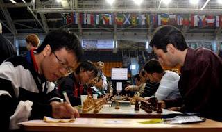 Echecs & Olympiades : Baadur Jobava vainqueur de Le Quang Liem