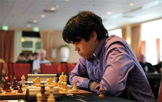 Hikaru Nakamura (2733), le samouraï des échecs © ChessBase