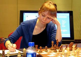 Echecs à Moscou : Nadezhda Kosintseva à 3 points sur 3