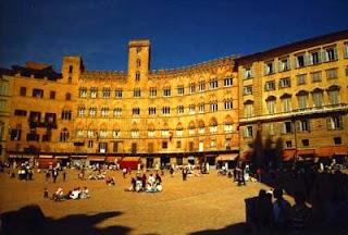 Echecs à Sienne : le Championnat d'Italie