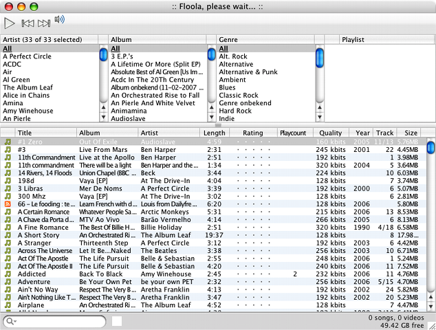 how to add playlist to ipod without itunes