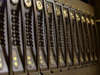 Servers Consolidation