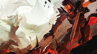 Dragon Age 2 – Leaked Gameplay