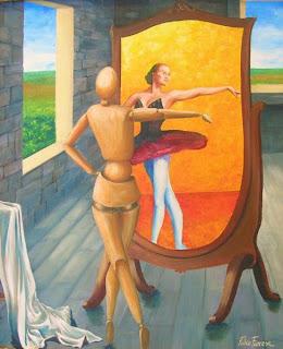 """""""Sogno allo specchio"""""""