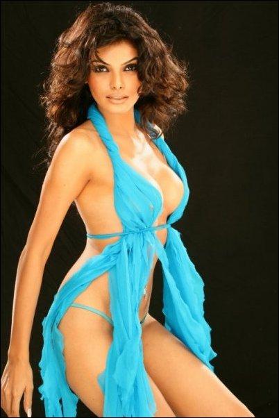 Actress Hot Images: Sherline Hot Photos