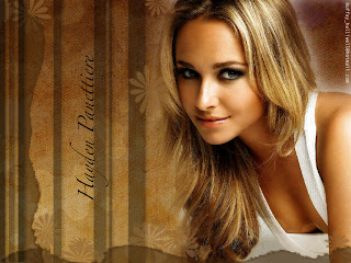 Hot Hayden Panettiere Wallpapers