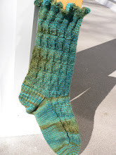 Sargasso Sea Sock Kit