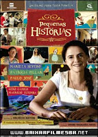 baixar filmes Pequenas Histórias – Nacional