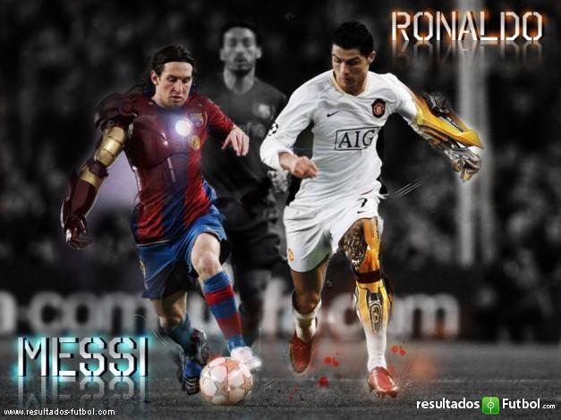 messi vs ronaldo wallpaper. messi vs ronaldo.