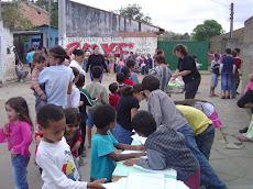 Dia das crianças 2007