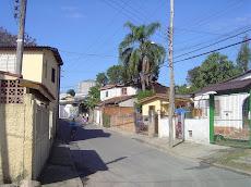 Rua Antonio Mafuz