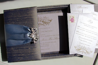Boxes For Wedding Invitations