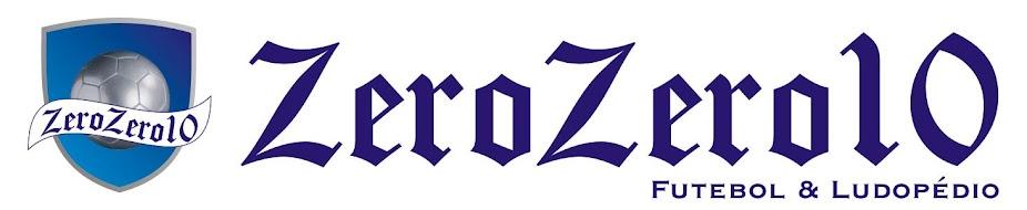 ZeroZero10 - Jogos de futebol ao vivo pela internet