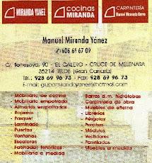 COCINAS MIRANDA