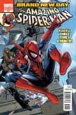 AMAZING SPIDERMAN #647