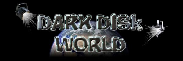 DARK DISK WORLD