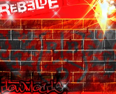 Rebelde RBD Downloads - O melhor em Dowloads do Grupo RBD, da novela Rebelde e muito mais!