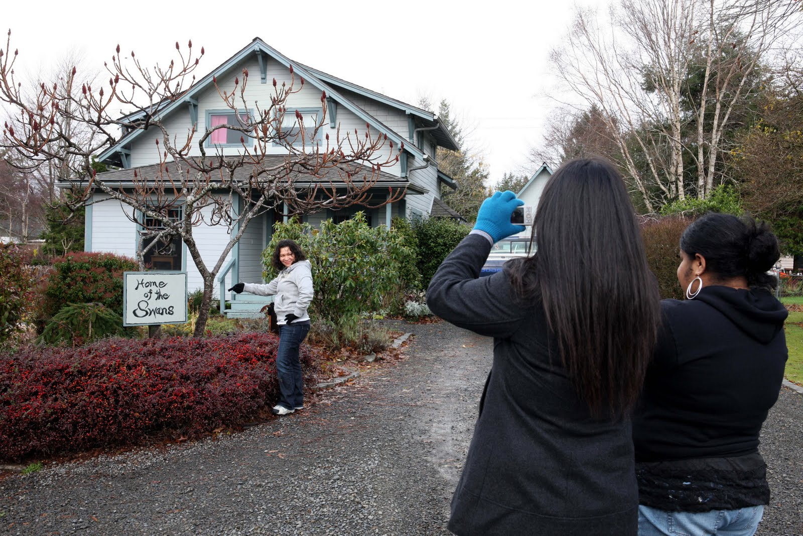 Where Was Twilight Filmed on the teen beat: fans flock to forks-the real-life twilight town