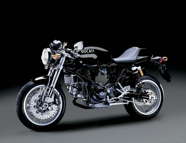 Tron Legacy Ducati
