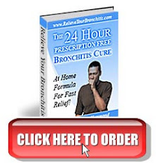 The 24 Hour precriptions Free Bronchitis Cure