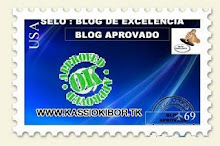 Selo: Blog de Excelência