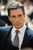 and another...Christian Bale