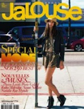 JALOUSE