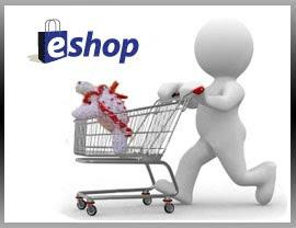 Conheça a nossa loja virtual!