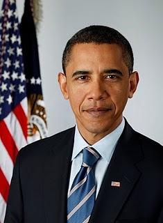 Barack Obama باراك أوباما