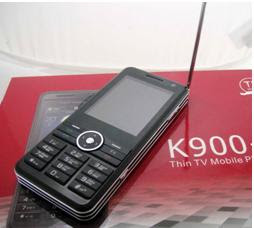 K900+ Thin Tv Mobile Phone