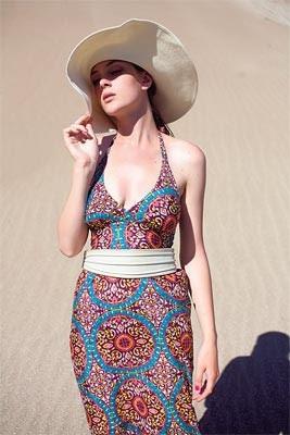tunicas de moda