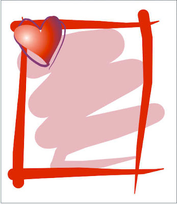 tarjeta dia de los enamorados